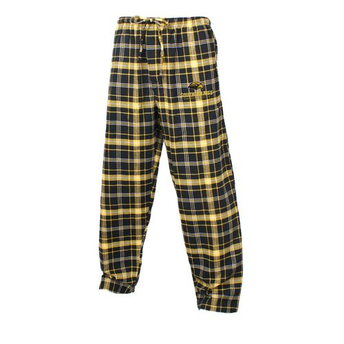 Concepts Sport Men's University of Southern Mississippi Ultimate Flannel Pant