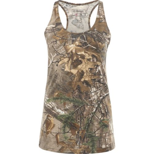 Magellan Outdoors Women's Fayette Tank