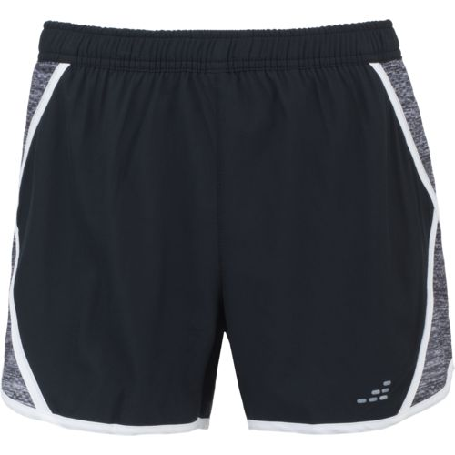 BCG Women's Mesh Panel Running Short