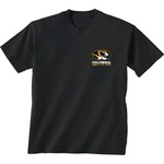 New World Graphics Men's University of Missouri Welcome Sign T-shirt - view number 2