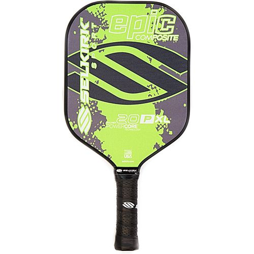Selkirk Sport 20P XL Epic Honeycomb Core Composite Pickleball Paddle
