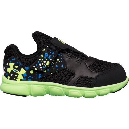 Under Armour Toddlers' Thrill Running Shoes