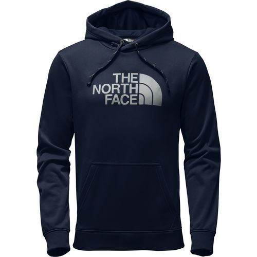 The North Face Men's Surgent Half Dome Pullover Hoodie