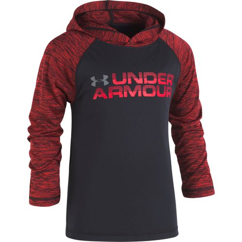 Under Armour Boys' Training Hoodie