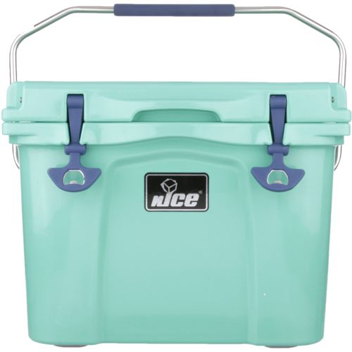 nICE Premium 22 qt Rotomolded Cooler - view number 1