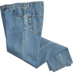 Levi's Men's 550 Relaxed Fit Jean - view number 4