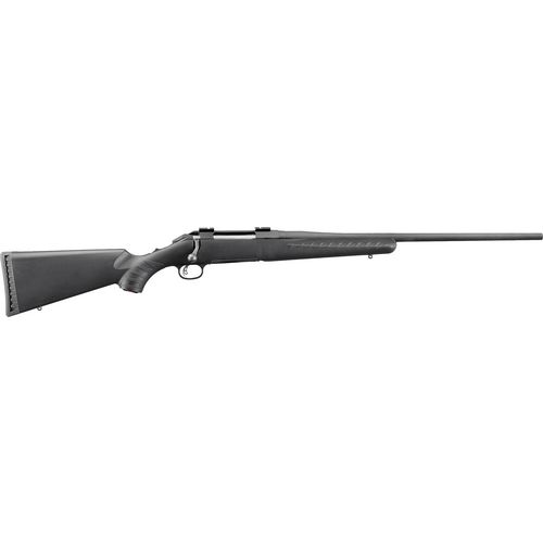 Ruger American 7mm-08 Remington Bolt-Action Rifle - view number 1