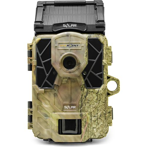 SPYPOINT Solar 12.0 MP Infrared Trail Camera