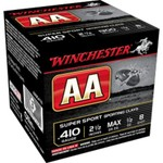 Winchester AA 410 Gauge 2-1/2 in Super Sport Target Loads - view number 1