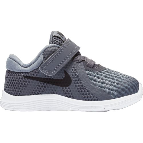 Nike Toddler Boys' Revolution 4 GS Running Shoes - view number 3