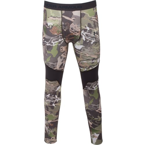 Under Armour Men's ColdGear Armour Hunting Legging