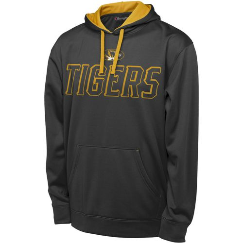 Champion Men's University of Missouri T-Formation Hoodie