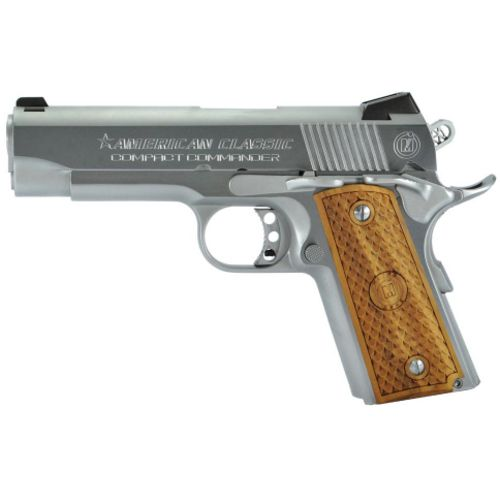 Display product reviews for American Classic Compact Commander 1911 .45 ACP Pistol