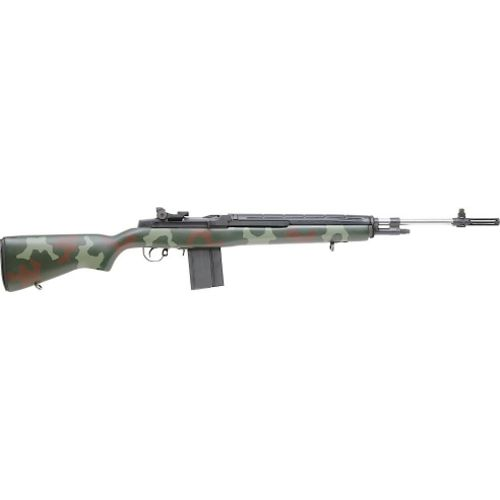 Springfield Armory M1A Super Match .308 Winchester/7.62 NATO Semiautomatic Rifle - view number 1
