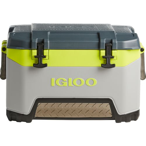 Display product reviews for Igloo BMX 52 qt Cooler
