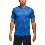 adidas Men's AlphaSkin Sport Sup Speed Fitted Shirt - view number 6