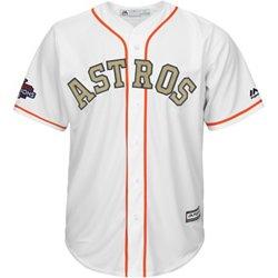 low priced 9c660 f7a2b Houston Astros Jerseys, Houston Astros Gear | Academy