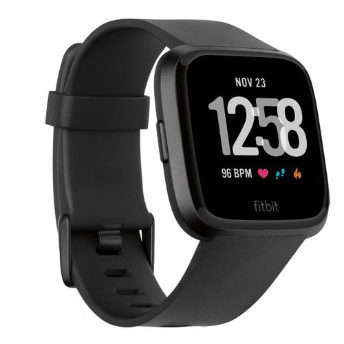Display product reviews for Fitbit Versa Smartwatch