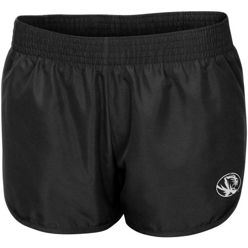 Colosseum Athletics Women's University of Missouri Reflective Logo Shorts - view number 1