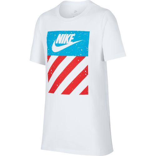 Nike Boys' Sportswear Hazard T-shirt - view number 2