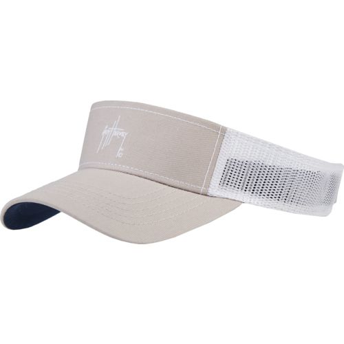 Guy Harvey Adults' Signature Trucker Visor
