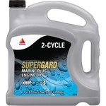 CITGO SUPERGARD 1-Gallon Marine Plus 2-Cycle Engine Oil