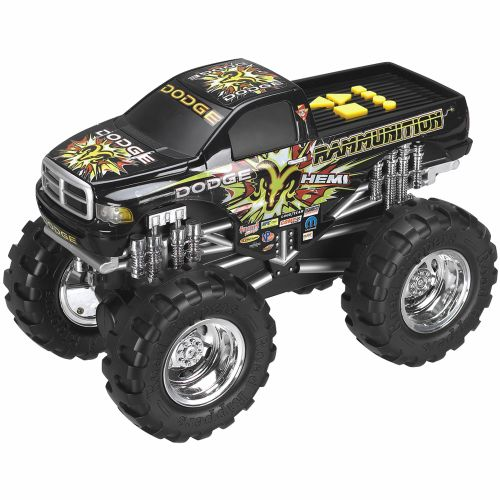 Toy State Road Rippers Monster Truck