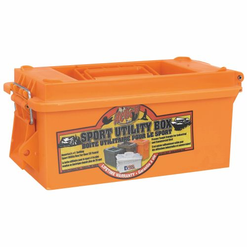 Image for Action Products Sport Utility Dry Box from Academy