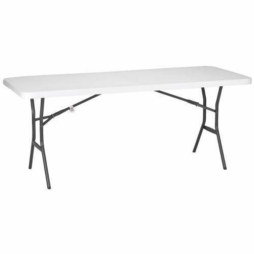 Lifetime Durastyle 6' Folding Table