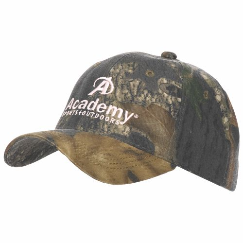 Academy Sports + Outdoors™ Women's Pink Camo Baseball Cap