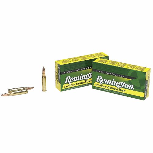 Remington Core-Lokt® .308 Win. 150-Grain Centerfire Rifle Ammunition