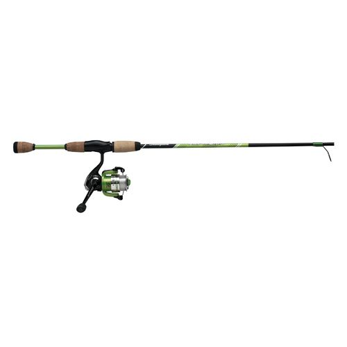 "Shakespeare® Amphibian 5'6"" Freshwater Spinning Rod and Reel"