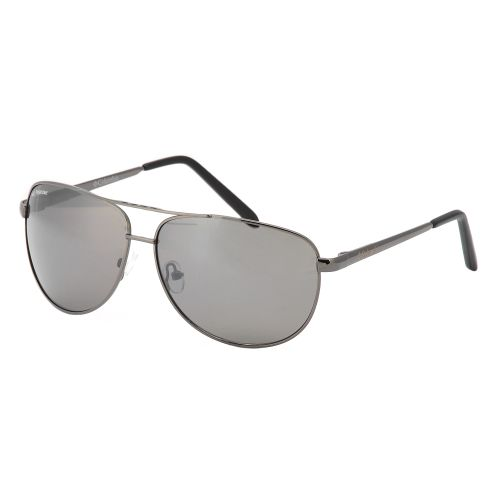 Columbia Sportswear Adults' Metal Aviator Sunglasses