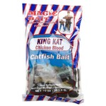 Magic Bait King Kat Chicken Blood Catfish Bait