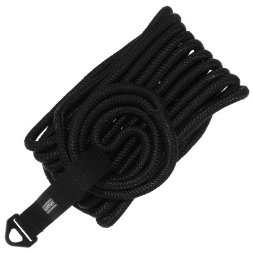 "Marine Raider 3/8"" x 20' Double-Braided Dock Line"
