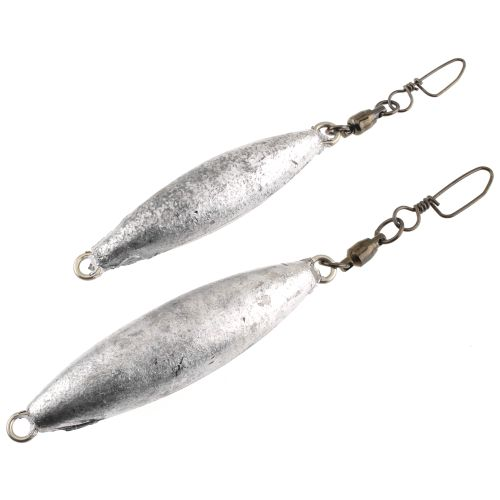 Clarkspoon 3 oz. Ball Bearing Trolling Sinker - view number 1