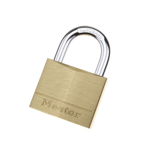Master Lock® Home and Yard Padlock - view number 1