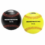 SKLZ Sports Weighted Baseballs 2-Pack