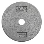 CAP Barbell 7.5 lb. Standard Plate - view number 1