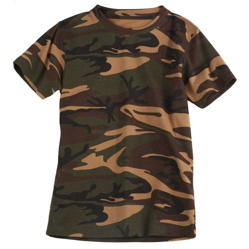 Game Winner® Kids' Woodland T-shirt