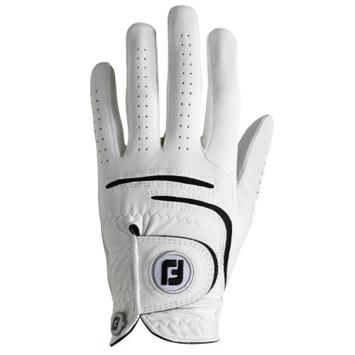FootJoy Men's WeatherSof® Golf Glove