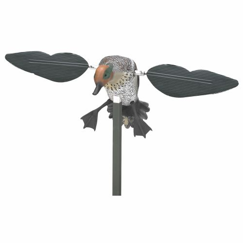Display product reviews for MOJO Outdoors™ 3-D Teal Decoy