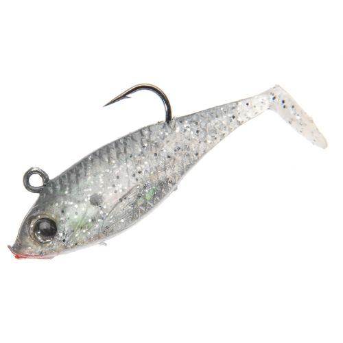 "Display product reviews for Storm™ WildEye® 2"" Swim Shad Baits 3-Pack"