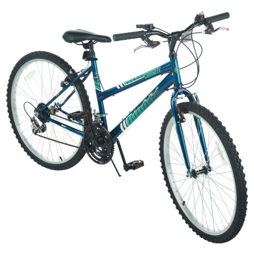 "Huffy Women's Granite 26"" 15-Speed All-Terrain Bicycle"