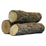 Western Oak Wood Mini Logs - view number 2
