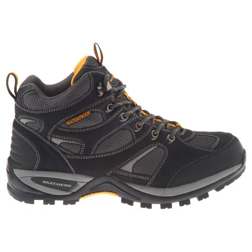SKECHERS Men's Terrainers Bomags Calder Hiking Boots