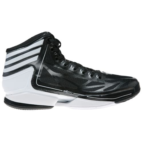 adidas Men's adizero Crazy Light 2 Mid-Top Basketball Shoes