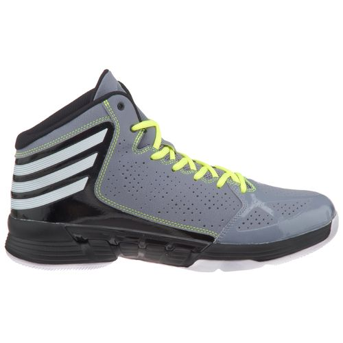 adidas Men s Mad Handle Mid-Top Basketball Shoes