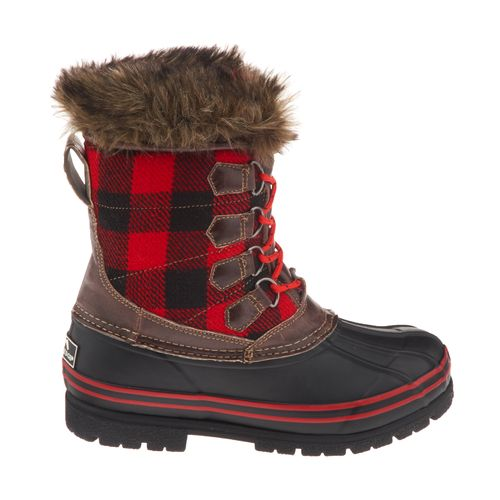 Awesome Sperry Top-Sideru00ae For J.Crew Leather Shearwater Boots  | J.Crew