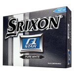 SRIXON® Q-Star 2 Golf Balls 12-Pack